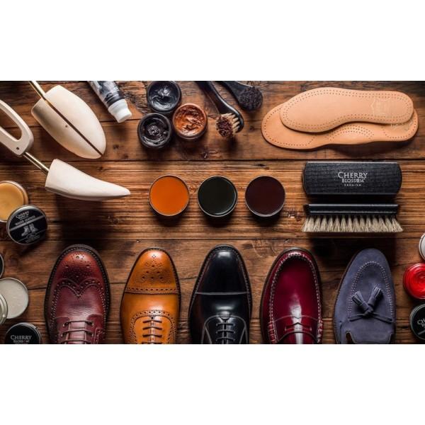 Советы по уходу: обувь из заменителя