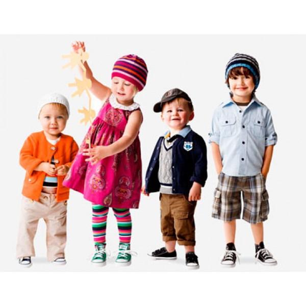 Где живут самые модные украинские дети?