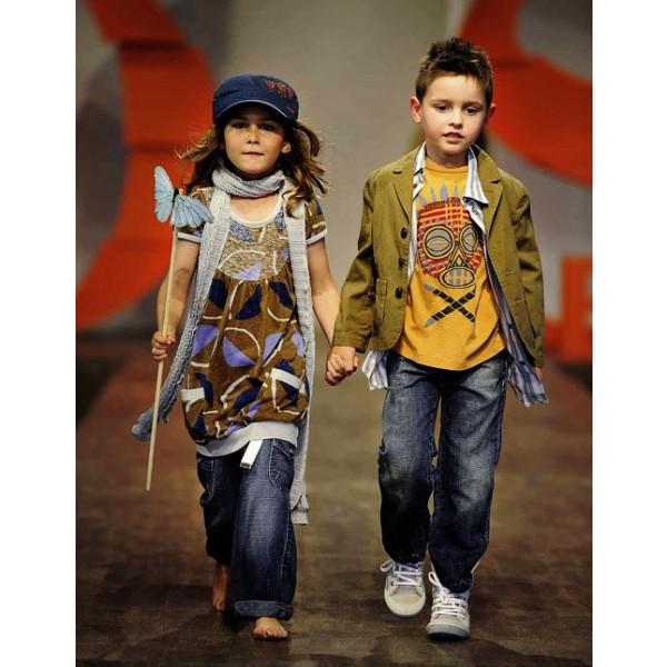 Учитывайте желания ребенка при выборе обуви